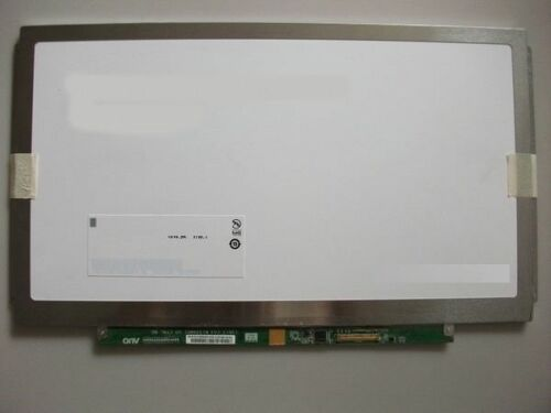 "13.3"" LED slim 40 pin laptop screen"
