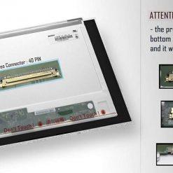 156 Laptop Screen Replacement FHD WUXGA