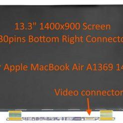 APPLE MACBOOK AIR A1369 A1466 LCD LED SCREEN 002