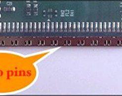 """AU OPTRONICS B154EW08 V.0  LCD SCREEN 15.4"""" WXGA CCFL (not LED)"""